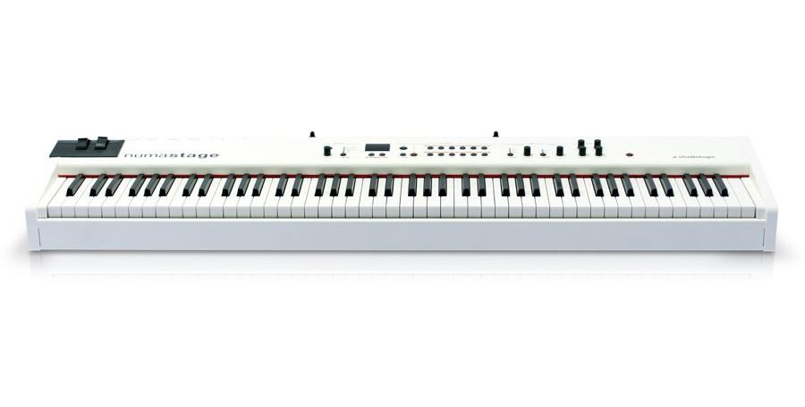 Numa Stage – stage piano od Studiologic