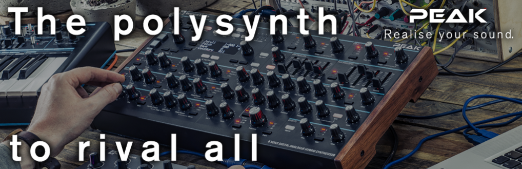 syntezator polifoniczny