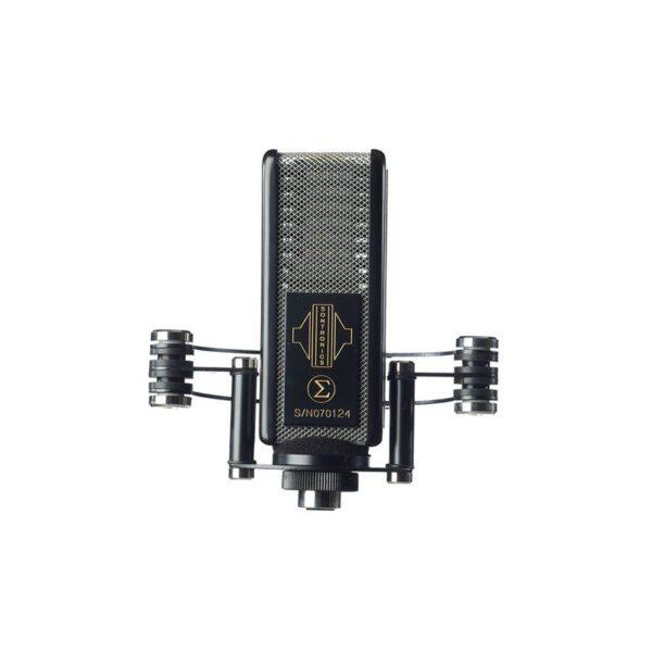 mikrofon wstęgowy