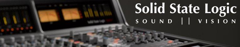 SSL XLogic Alpha Channel – analogowy channel strip