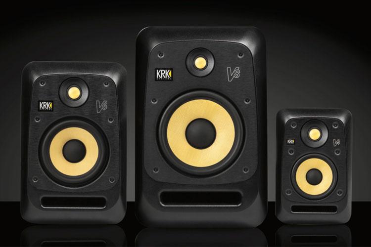 profesjonalne monitory odsłuchowe
