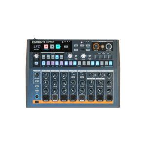 analogowy automat perkusyjny