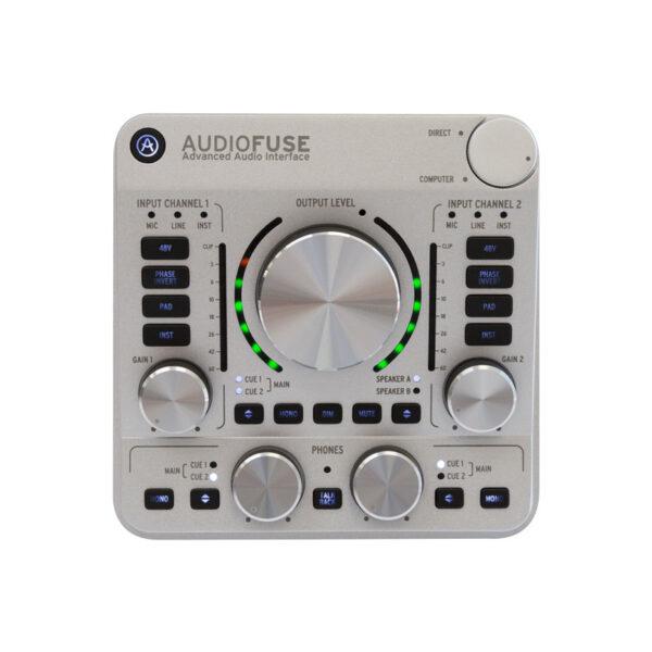 interfejs audio