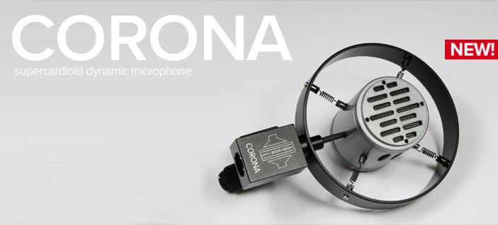 Mikrofon Sontronics Corona