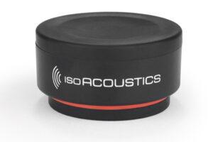 IsoAcoustics ISO-PUCK mini - mała izolacja monitorów studyjnych