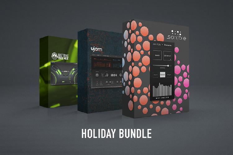 plugin collective holiday bundle