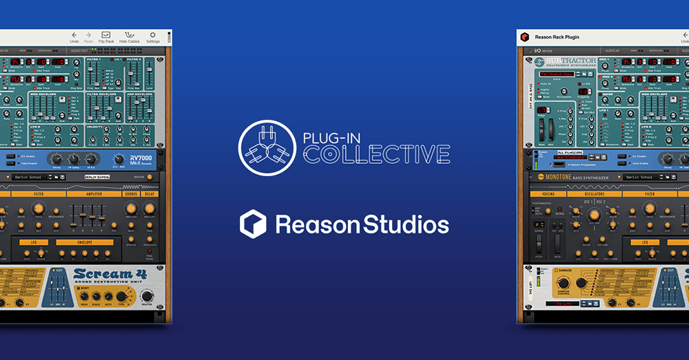 Plugin Collective Reason Lite