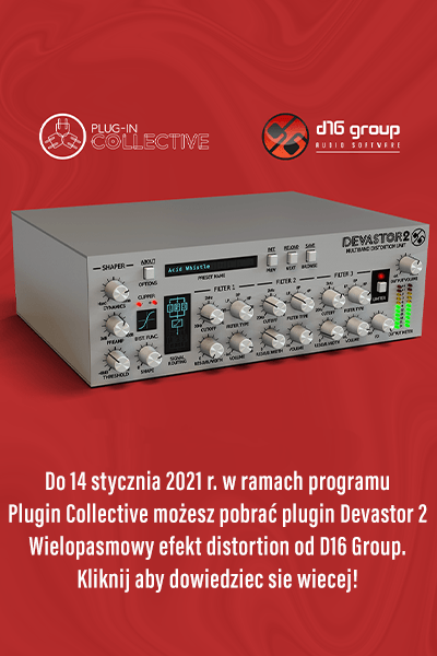 Nowa oferta Plugin Collective