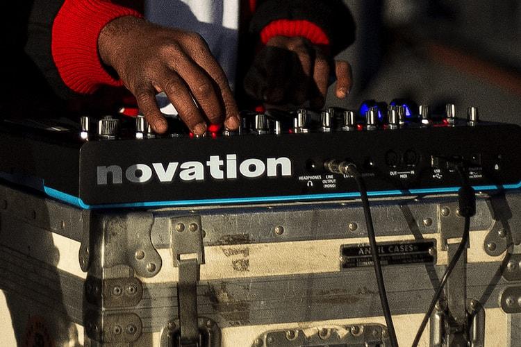 Novation Bass Station