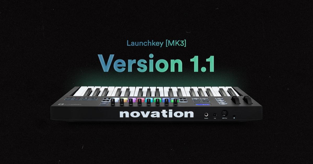 launchkey-mk3-tryb-strunowy