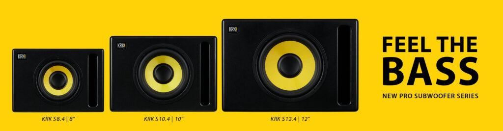 KRK S8.4-1