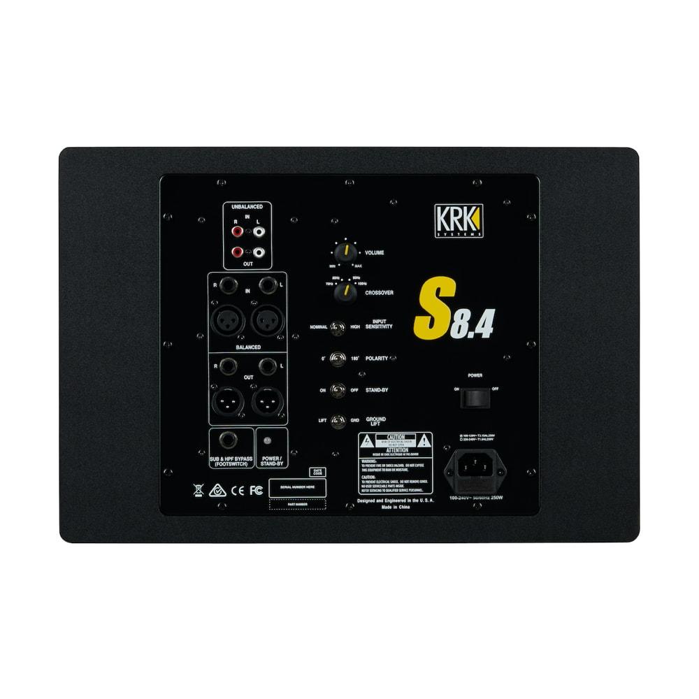 KRK S8.4-4