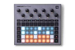circuit rhythm 1