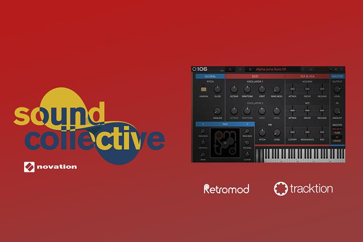 sound collective retromod