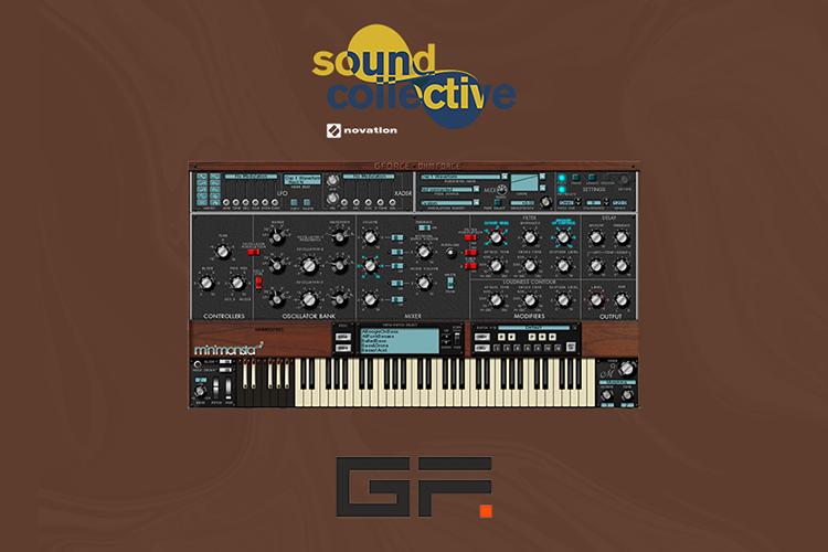 Sound Collective Czerwiec:Lipiec (Minimonsta) 750x500