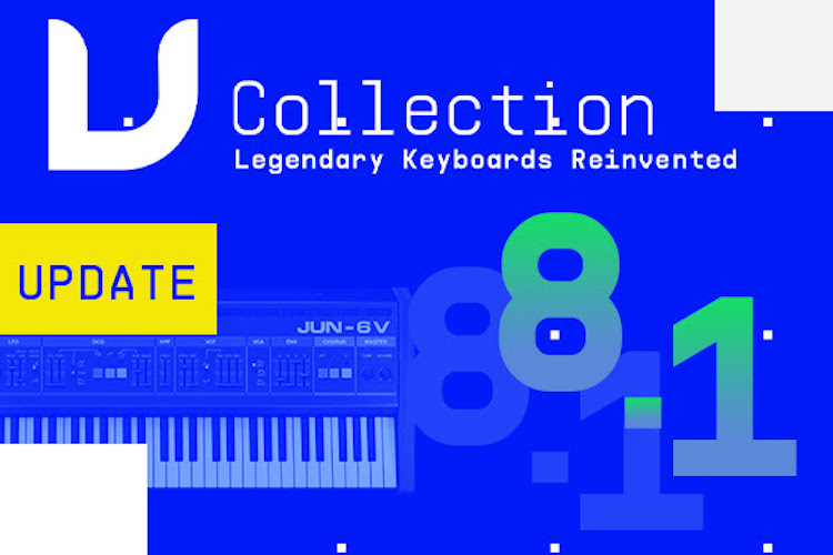 V Collection 8.1