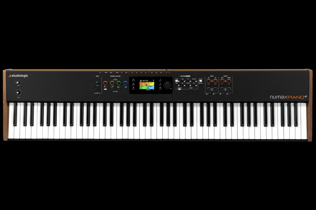 Numa X Piano GT