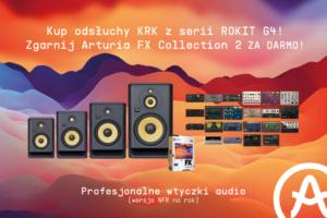 FX collection KRK